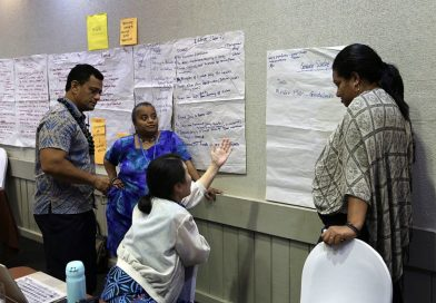 Pacific Islands Identify Waste Management Priorities
