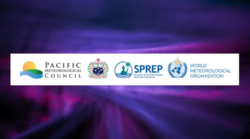 Fifth Pacific Met Council Meeting to Open in Apia